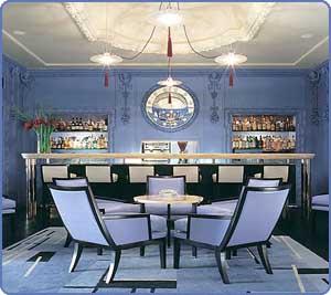 Blue Bar London