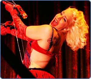 Burlesque London
