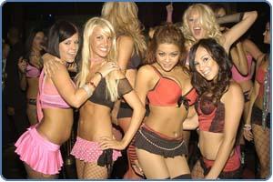 Cable Nightclub