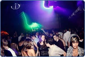 Cargo Nightclub