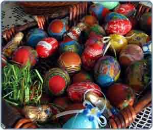 Clerkenwell Easter Parade