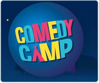 Comedy Camp
