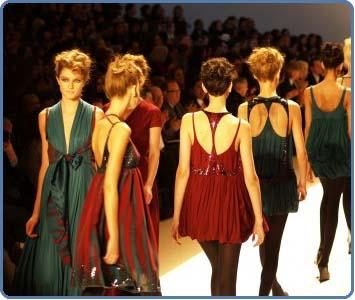 designer clothes shops