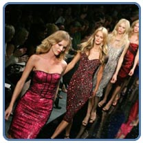 fashion events london