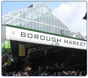 Markets In London