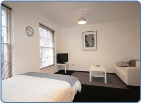 London Vacation Apartments