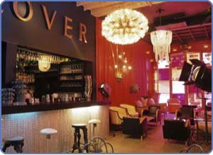 Lounge Lover London