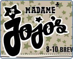 Madame Jo Jo's London