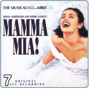 Mumma Mia