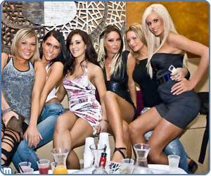 Pacha Nightclub London