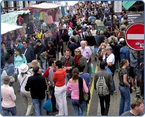 Spitalfields Markets