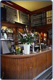 The Atlas Pub London