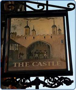 The Castle Farringdon
