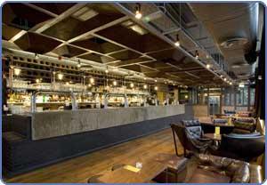 The Loft Bar London