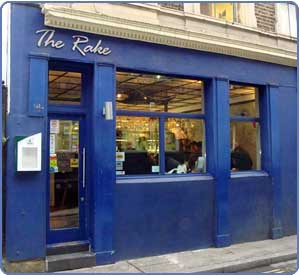 Rake London