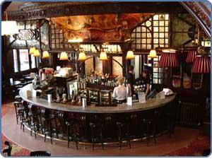 The Warrington Pub London