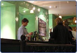 Finborough Wine Cafe